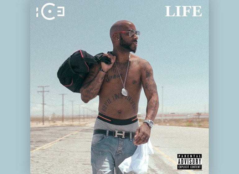 ICE – LIFE (Clip Officiel)