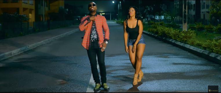 Dj Boogie Black feat. Anita Mwarabu – Tika Zoubida (Remix) (Clip Officiel)