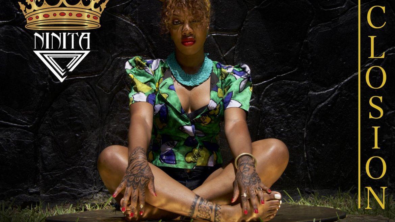 Anita Mwarabu annonce son EP «ÉCLOSION» pour ce 13 Juin 2018 sans F-Victeam !