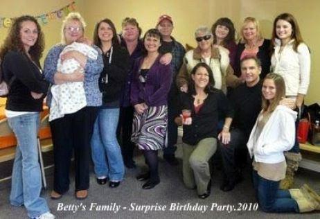 Betty Family