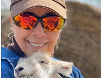 Interview with Lori Garner