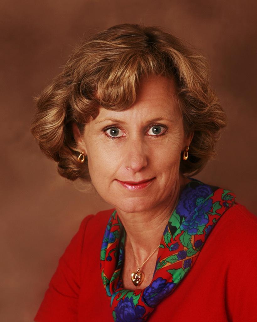 Patricia Swanson