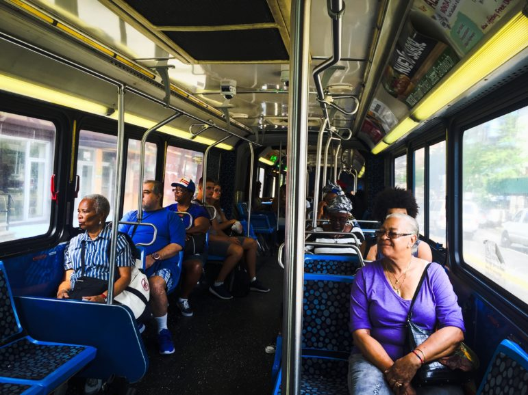 Unconscious Bias - Privilege - Slow, Late or Crowded, Buses are the Jugular of the Bronx