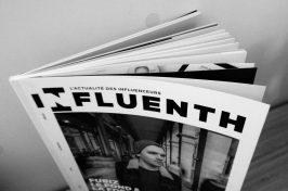 J'ai rencontré Soraya Khireddine, fondatrice du magazine Influenth