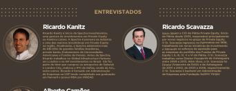 Perspectivas do Mercado Private Equity no Brasil