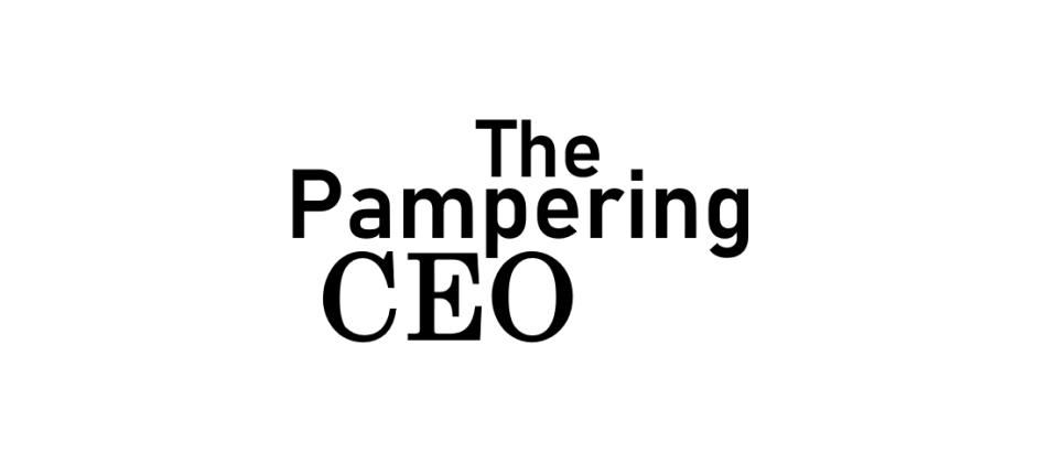 Novel The Pampering CEO Light Cover