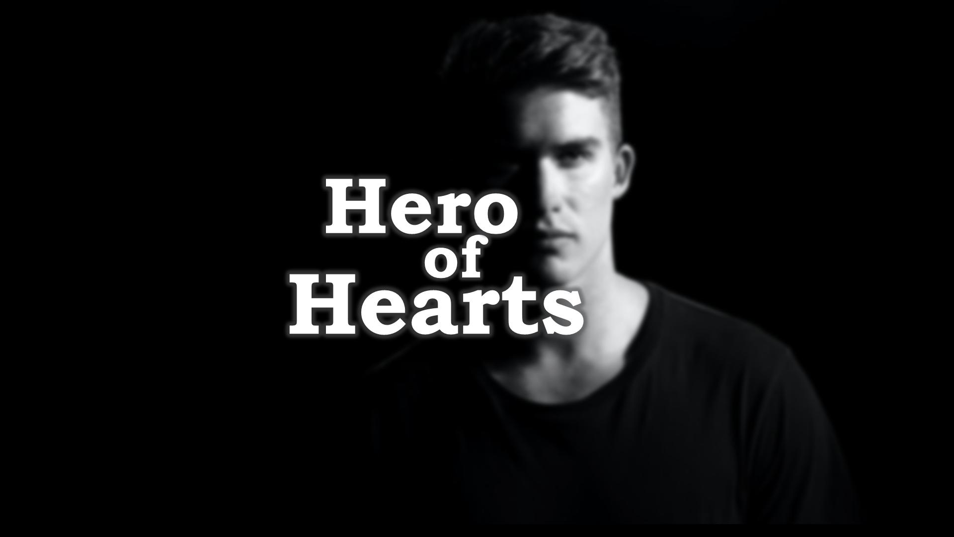 Hero of Hearts