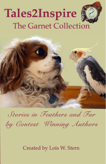 Inspiring stories in Tales2Inspire ~ The Garnet Collection
