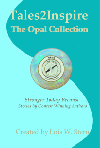 Tales2Inspire ~ The Opal Collection