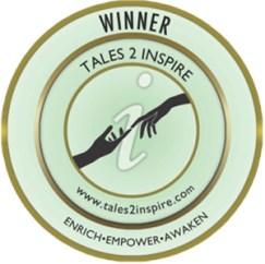 Winner #Tales2Inspire #Inspiring Story