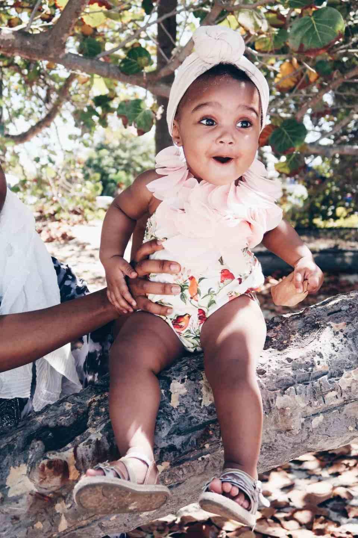 Cuba family travel
