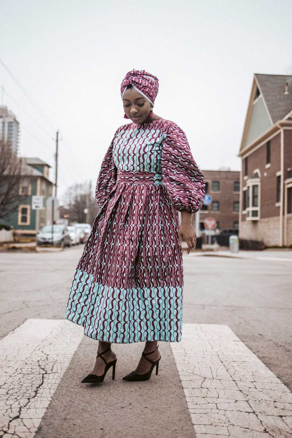 Being African: Before and After the Wakanda Era by popular Indianapolis blogger Tales & Turbans