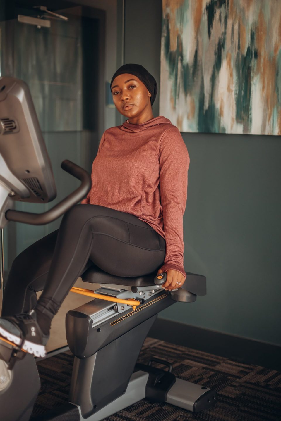 Nurtec ™ ODT (rimegepant) Review: How to  Stop Migraine in their Tracks and Take Back Today featured by top Indianapolis lifestyle blogger, Tales and Turbans.