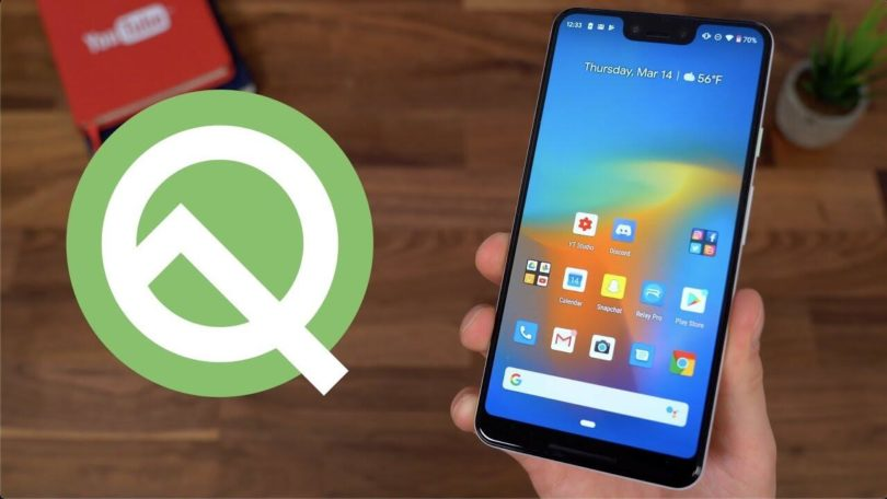 New Features of Android 10 That you should Know About   Talesbuzz