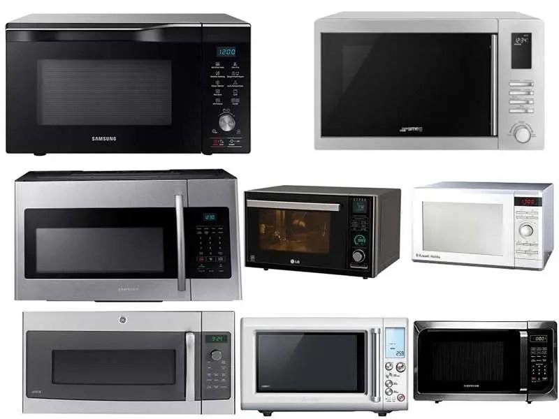 best microwave oven black friday deals