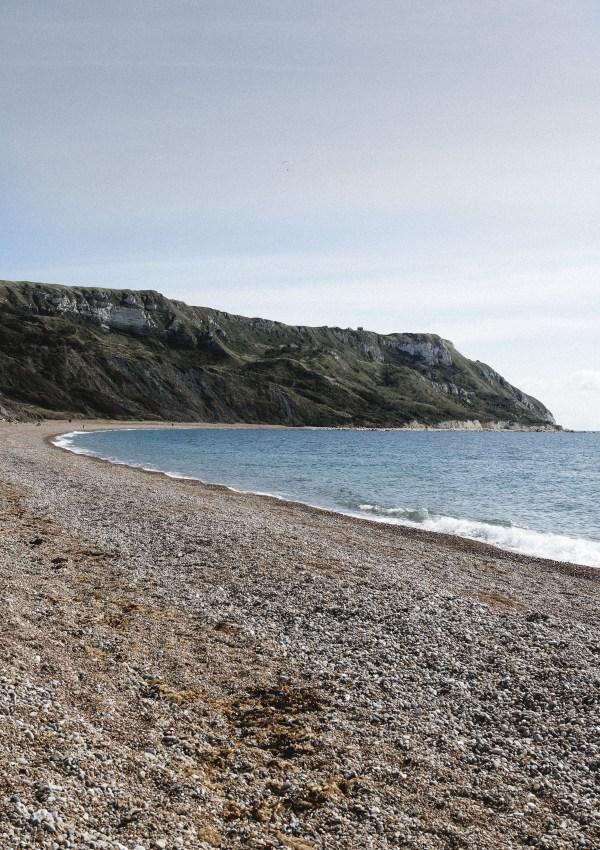 Ringstead Bay, a Secret Beach in Dorset
