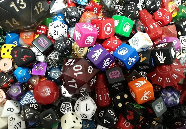 Solo tabletop roleplaying: what do you need? (UPDATED)