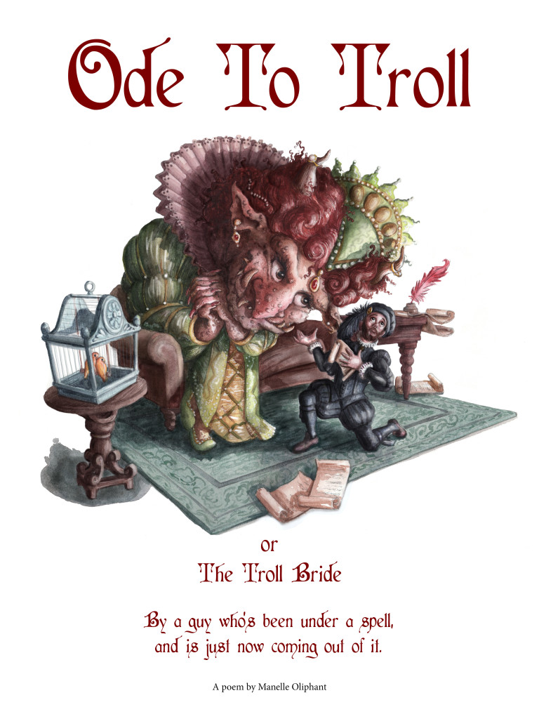 Ode to Troll