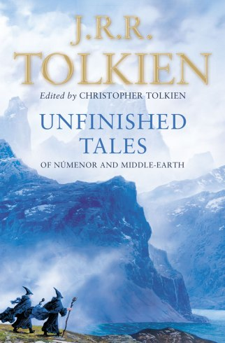 My Life in Books Unfinished Tales