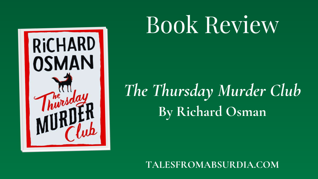 The Thursday Murder Club Review