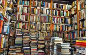 Independent Bookshop Harbour Community Bookshop