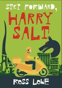 Step Forward Harry Salt TBR 2021