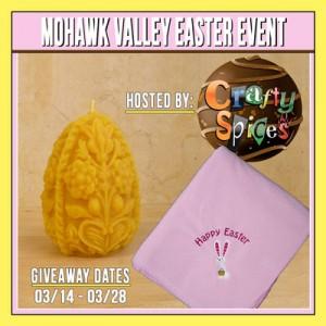 Mohawk-Easter