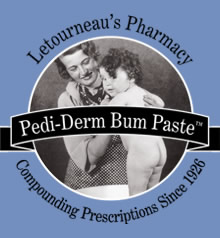 Pedi-Derm_Bum_Paste_Logo