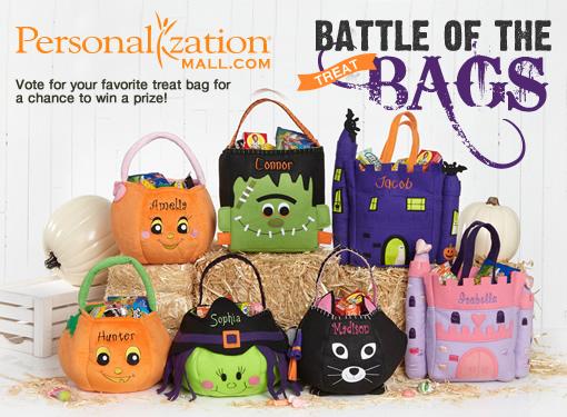 halloween contest promo image