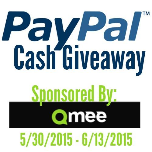 PayPalQmeeGiveaway