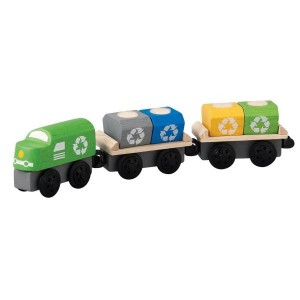 6252 Recycling Train