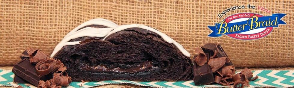 Double Chocolate long crop
