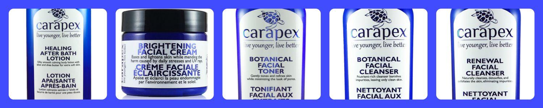 carapex