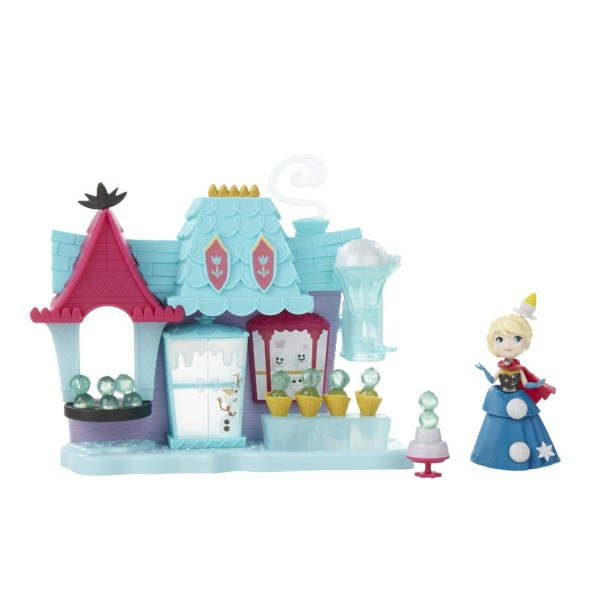 Disney Frozen Little Kingdom Playset Asst (Arendelle Treat Shoppe)