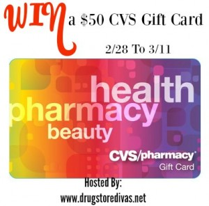 cvs giveaway