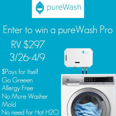 pureWash-Pro-Giveaway