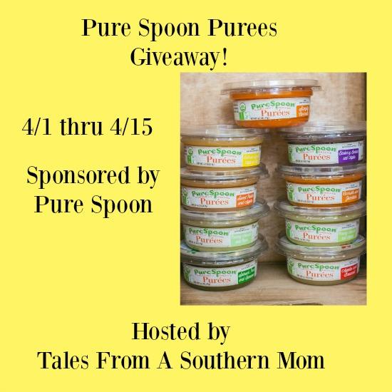 purespoon