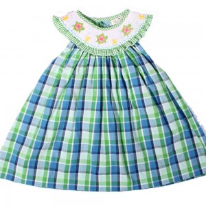 petit-ami-girls-100-percent-cotton-blue-plaid-turtle-smocked-dress-300x300