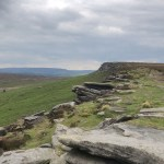 Camping near Stanage Edge