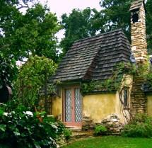 Hugh Comstock Cottage Carmel
