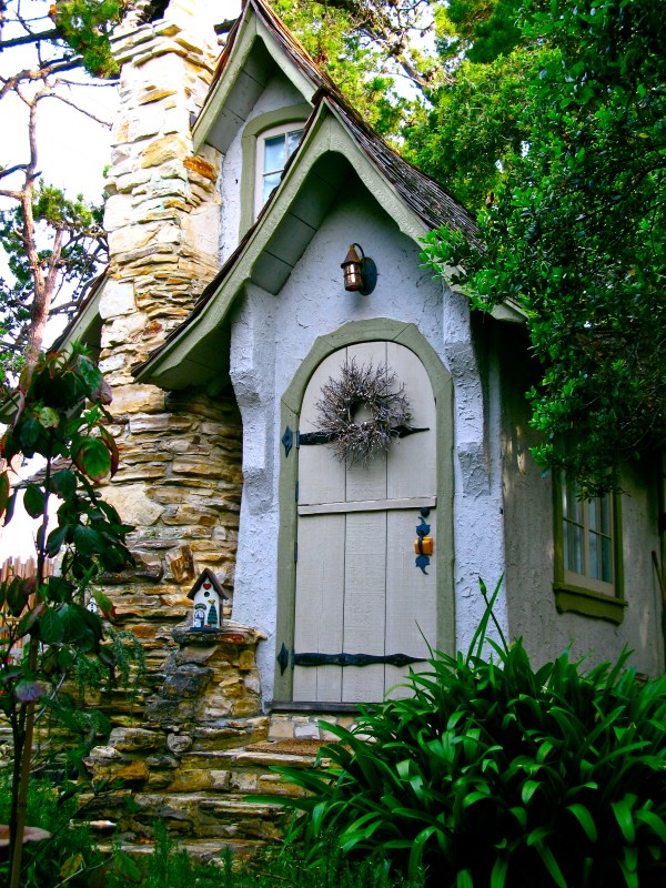 HANSEL AND GRETEL- HUGH COMSTOCK'S FIRST FAIRY TALE ...