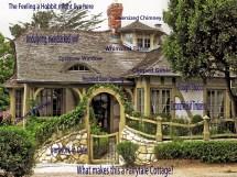 Carmel Cottage House Plans