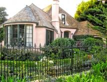 Tudor Cottage Style House