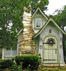 Fairy Tale Cottages Carmel by the Sea