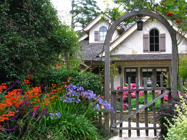 carmel cottage gardens