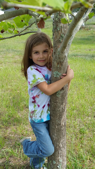 Hug a tree this environment day