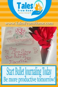 Start Bullet journaling today, be more productive tomorrow