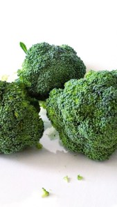 A picture of Broccoli