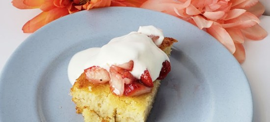 Keto Strawberry shortcakeheader2