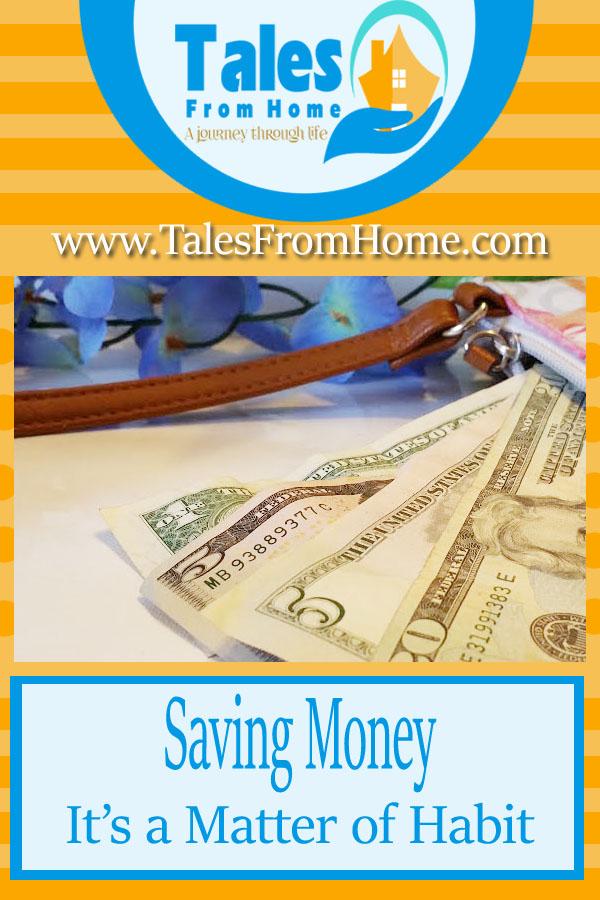 saving money is a matter of habit #saving #money #savingmoney